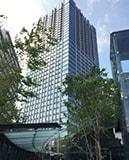 東京本社写真